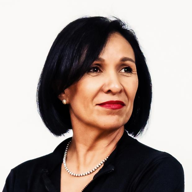 Blanca Yajure