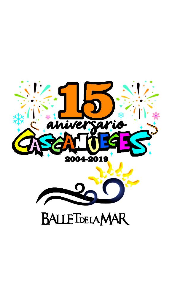 Cascanueces 2019 Aniversario